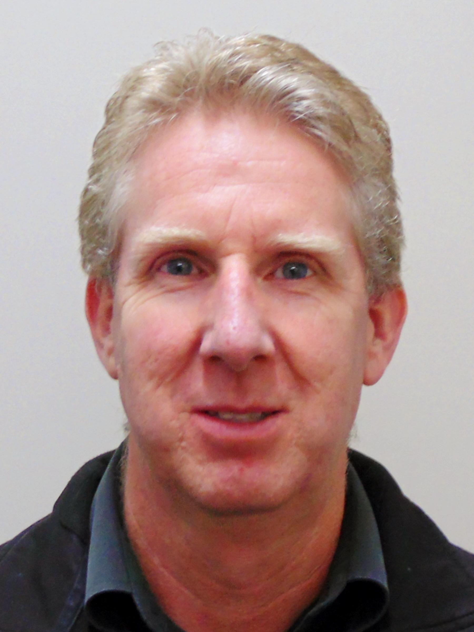 Alan Hartley