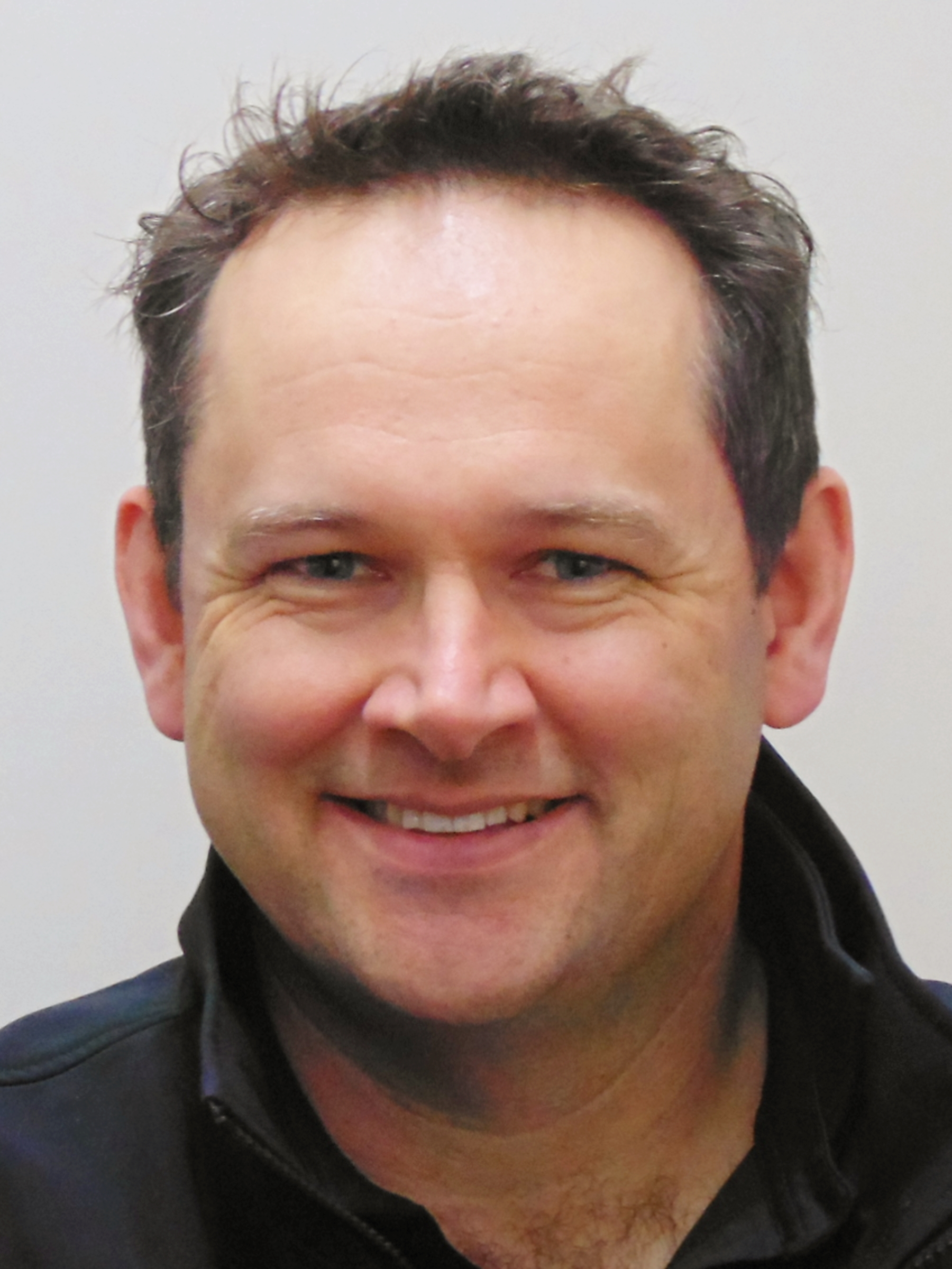 Cameron McLean